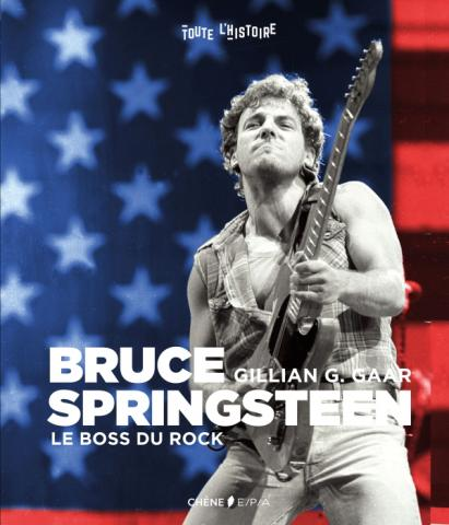 Bruce Springsteen: Boss