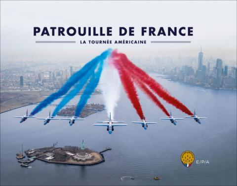 La Patrouille de France La tournée américaine