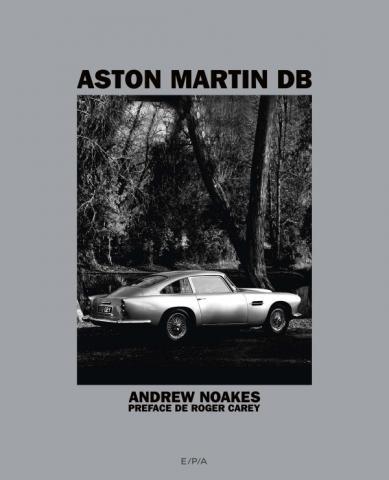 Aston Martin DB