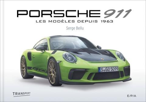 Porsche 911 - Nouvelle édition
