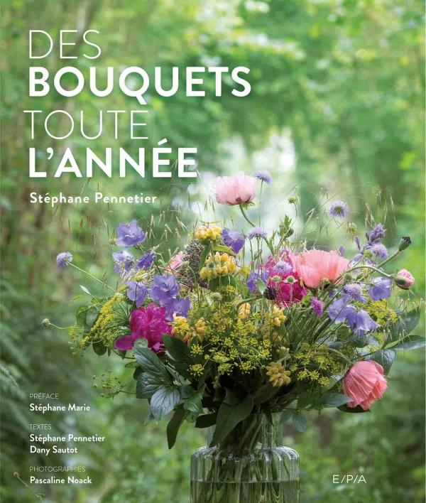 c4bebedb695024 Des bouquets toute l année,   Le Chêne   E P A