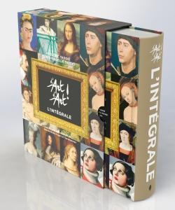 D'Art D'Art, La collection complète