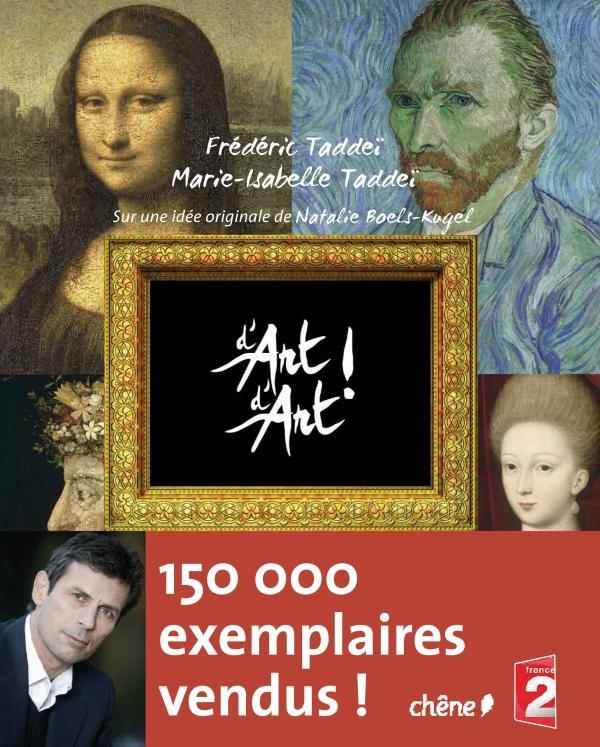 D'Art d'Art tome 1 broché