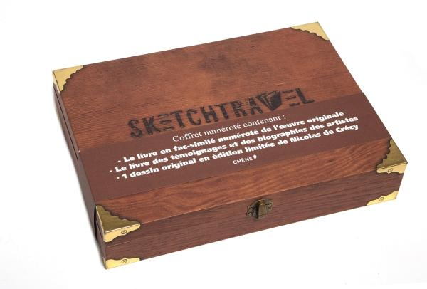 Sketchtravel Collector