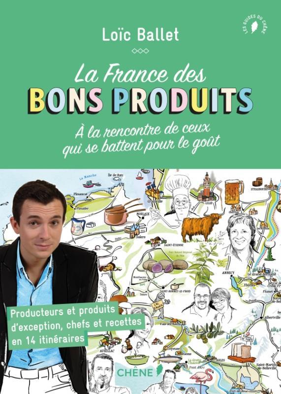 La France des bons produits