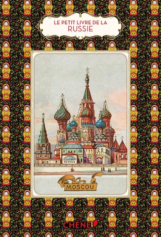 Le petit livre de la Russie