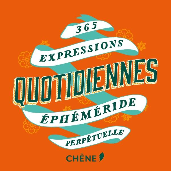 365 expressions quotidiennes