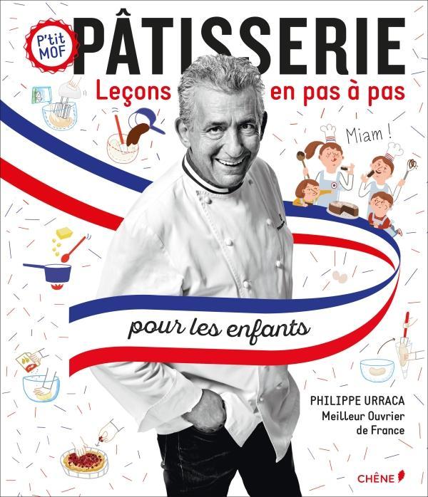 Pâtisserie, Leçons en pas à pas pour les enfants