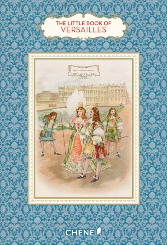 The little book of Versailles