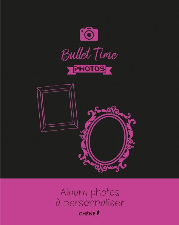 BULLET PHOTOS
