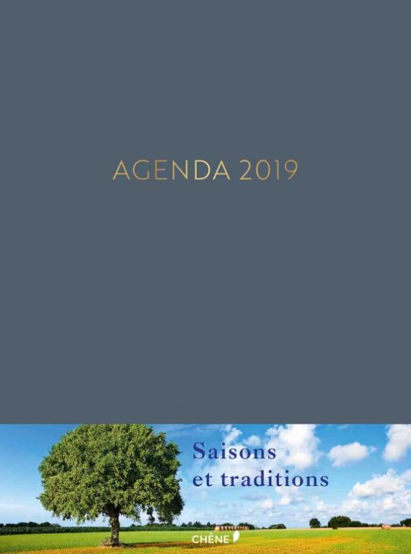 Agenda 2019 Saisons et traditions